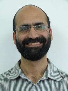 הרב מיכאל יומטוביאן